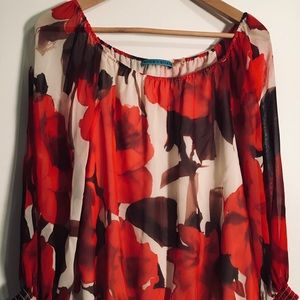 Women's blouse Alice & Olivia beautiful